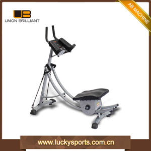 Abdominal  Machine Ab Coaster Flex pictures & photos