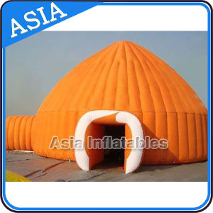 Custom Inflatable Air Dome Tent Price pictures & photos