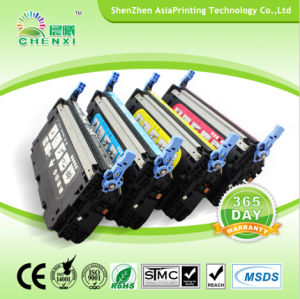 High Quality Toner Cartridge 644A Remanufactured Toner Q6460A - Q6463A for HP Color Laserjet 4730