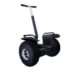Two Wheels Self Balancing Electric Scooter Monocycle Golf Scooter Electric Car pictures & photos