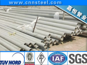 General Requirements Carbon Austenitic Stainless Steel Seamless Pipe and Welded Steel Pipe