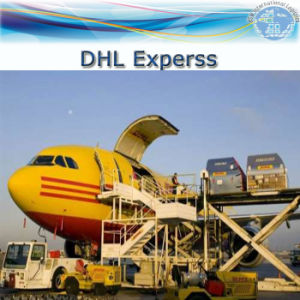 DHL Express Shipping to Bulgaria Cyprus Estonia Latvia pictures & photos