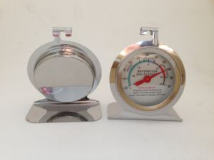 Oven/Refrigerator Thermometer pictures & photos