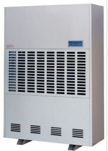 480L/Day Industrial Dehumidifier for 550-700 M2