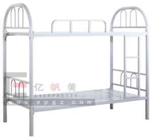 Heavy Duty Metal Bunk Beds Frame for Military and Hostel pictures & photos