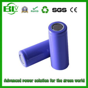 16340 Li-ion Cylindrical Battery 3.7V 650mAh Flashlight Camera Video Camera pictures & photos