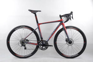 Frc 75D, Roadbike, Alloy, 22sp pictures & photos