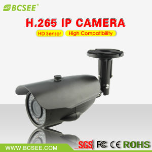720p Bullet Cvi Smart IR Metal Security IP67 CCTV Camera