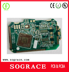 CCTV Circuit Board PCB Manufacturing with Low Cost