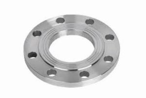 BS 4504 Standard A182 F-Series Forged Flange