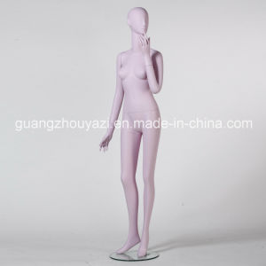 Yazi Latest Full Body Female Mannequin for Window Display pictures & photos