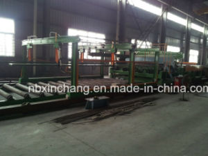 Fast Speed Wire Mesh Welding Machine pictures & photos