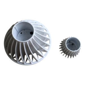 Industrial Die Casting Die Casting LED Light Parts pictures & photos