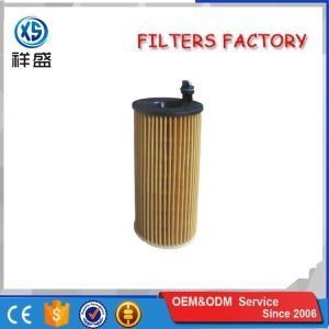 The Factory Supply Oil Filter Element Machine 11428507683 E204HD218 Hu6004X for BMW