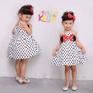 7c0b7ca3e China Children Clothing 1-5 Years Old Baby Girl Dress (3023 ...