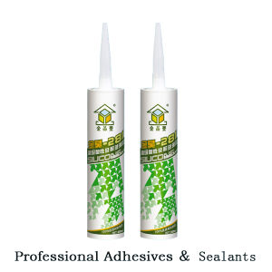 High Quality Metal Sheet Acetic Silicone Sealant
