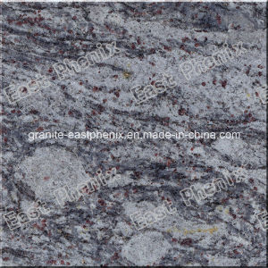 Bahama Blue Granite Tile for Wall Tile