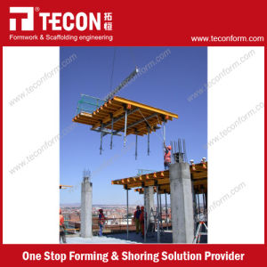 Highly Efficient Slab Table Formwork System pictures & photos