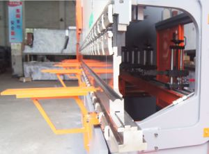 CNC Press Brake Tool for European Market pictures & photos