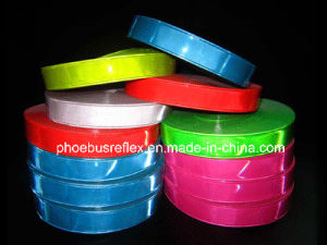 Reflective PVC Microprismatic Tape (FBS-RPT002)