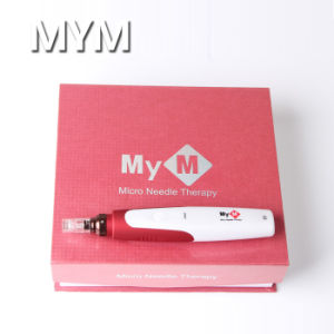 Electric Microneedle Pen Derma Pen Mym pictures & photos