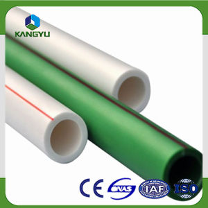 Specifications 20mm-160mm Plastic PPR Pipes and Fittings with DIN8077/8078  Standard