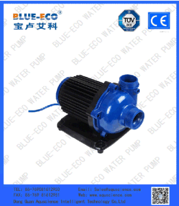 Electricity High-Speed Impeller Circulation Swimming Pool Pump