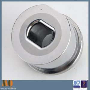 Precision Carbide Inserted HSS Bushing for High Polished (MQ177)