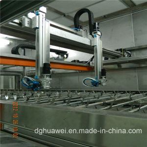 Coating Line for Haier Refrigerator Trim