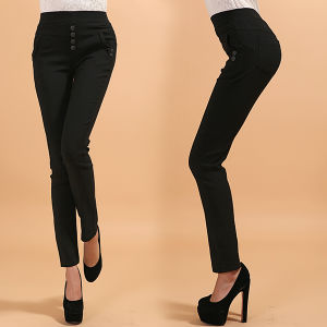 Factory Direct Selling Lady Pants