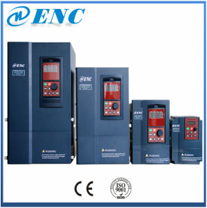 Eds1000 Series Frequency Inverter with Remote Keypad Control