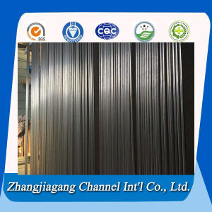 Alloy Steel / Alloy 600 Stainless Steel Round Tubes for Sale
