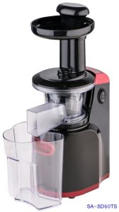 Salad Function Slow Juicer SA-SD60ts