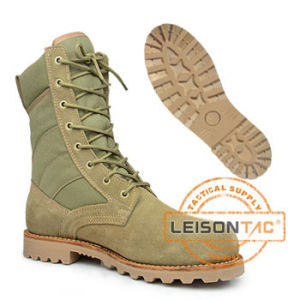 Tactical Desert Boots Anti-Slip and Anti-Abrasion pictures & photos