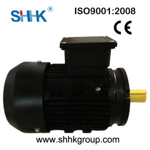 Ie2 High Quality 3 Phase Motors Prices of All Types of Water