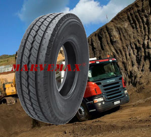 Lowest Price Radial New Tyre 1200r24 Gcc pictures & photos