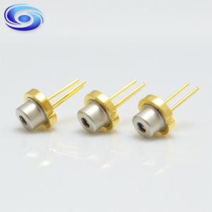 New Original Mitsubishi Red 650nm 100MW 5.6mm Laser Diode (ML101J25) pictures & photos