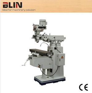 Universal Milling Machine (BL-UM-H25A/B/C/D/E/F) (China top quality) pictures & photos
