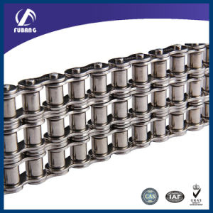 Roller Chain with Triplex (24B-3) pictures & photos