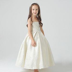 China Ynf0168 New Model Angle The Most Beautiful Flower Girl Dresses - China Flower Girl Dress, Girl Dress