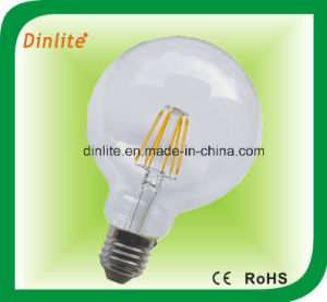G95-6W 4W LED Lamp with Ce and RoHS pictures & photos