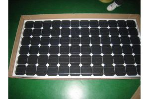 Panel Solar 50W 75W 80W 100W 200W 300W Factory Solar Panel Price pictures & photos