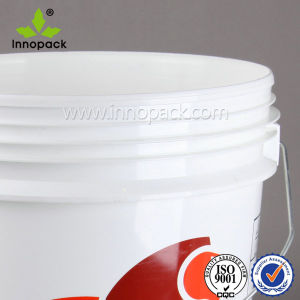 20L High Quality Australia Style Plastic Bucket pictures & photos
