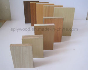 Chinese Manufacturer Good Fire Retardant Marine HPL Plywood