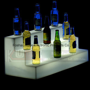 Whosesale Plastic LED Ice Bucket Party Cooler pictures & photos