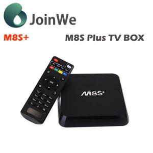 Android 5.1 Amlogics812 Quad Core Fully Load Smart TV Box