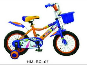 "Hot Sale 12"" 16"" 20"" Children Bicycle Made in China"