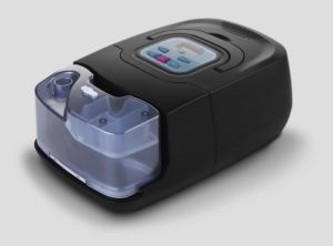Medical Auto CPAP with Full Mask pictures & photos