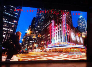 P3, P4, P5, P6, P7.62 Rental LED Video Wall pictures & photos