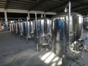 Brite Beer Tank for Microbrewery pictures & photos